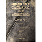 Grand Prix Stratégies Argent EHllo