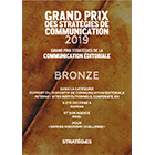 Safran Discovery Challenge Grand Prix Stratégies Bronze